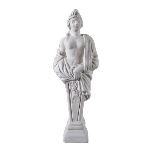 Santon statue été