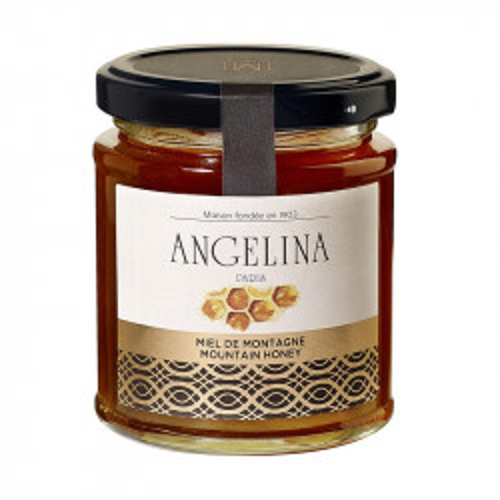 """Angelina"" Moutain Honey"