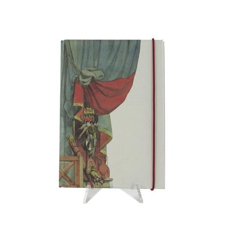 Carton à dessin de la Comédie-Française en Petit Format