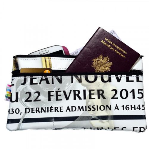 """Compagnon de voyage """"18e, aux sources du design"""" - série limitée"""