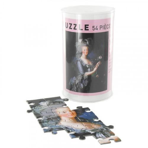 Puzzle Marie-Antoinette