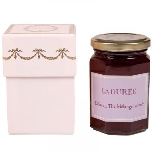Coffret délice de thé Ladurée