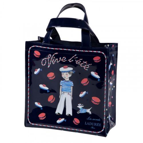 Small Petit Marin Shopping Bag