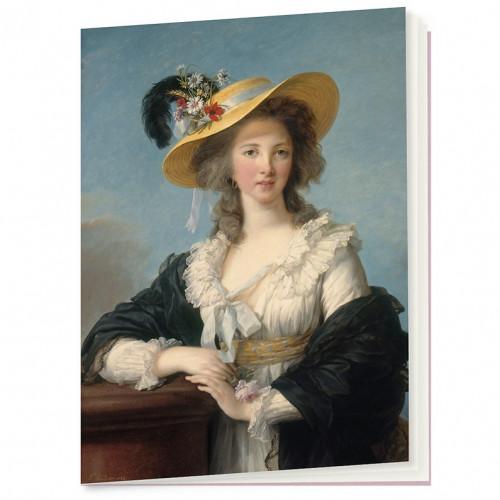 Cahier Duchesse de Polignac