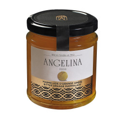 "Marmelade d'orange amère ""Angelina"""
