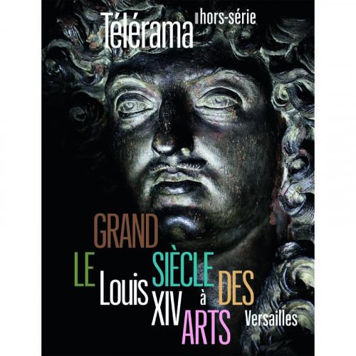 "Hors-série Télérama ""Louis XIV"""