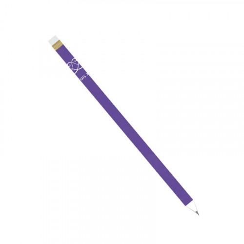 Crayon Le Roi est mort