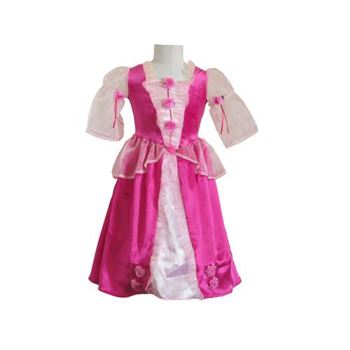 Robe de Princesse de contes de fées