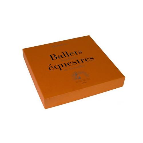 Ballets équestres