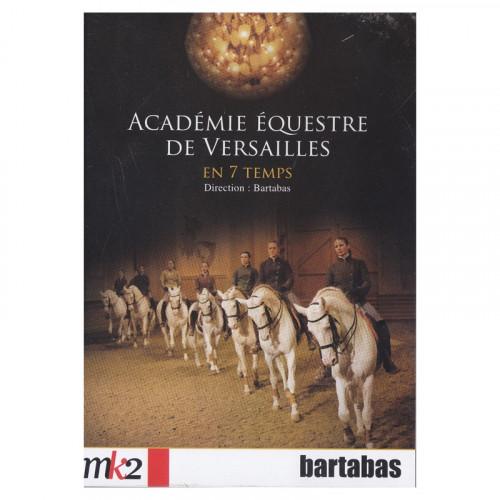 """DVD """"Académie en 7 temps"""""""