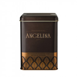 """Angelina"" Mix for hot chocolate ""à l'ancienne"""