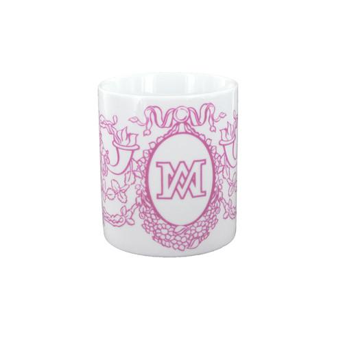 Mug in the ?Marie-Antoinette? line