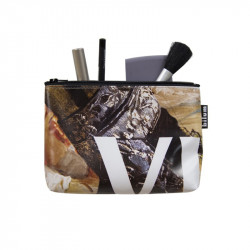 "Make-up bag ""Visitors to Versailles 1682-1789"" - Limited edition"
