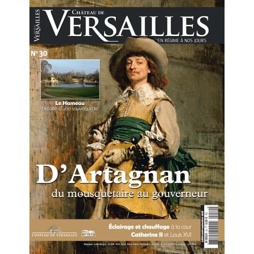 Magazine Château de Versailles N°30
