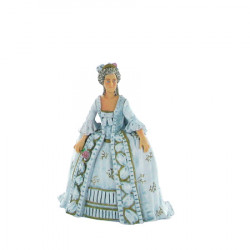 Figurine Marie-Antoinette