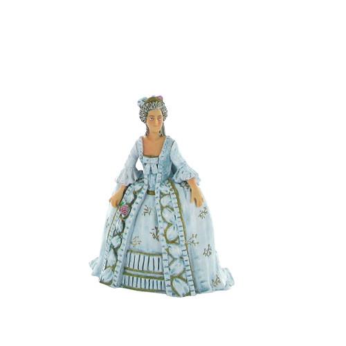 Figurine of Marie-Antoinette