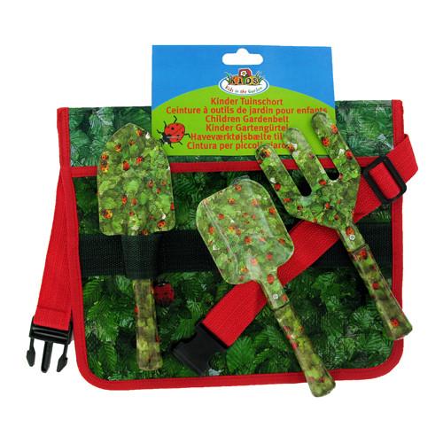 Child?s gardening tool belt