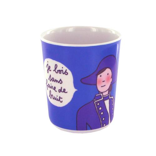 Mug Prince «Les Bonnes Manières»