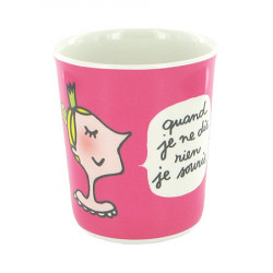 ?Good Manners? Princess Mug