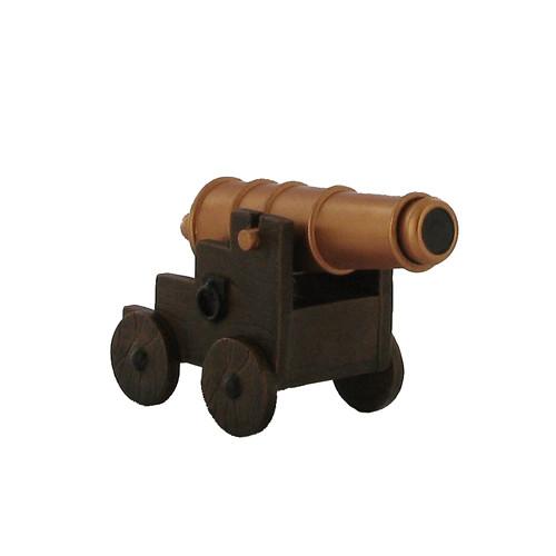Figurine « Canon de la Marine Royale »