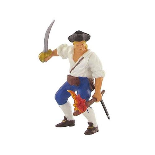 Figurine « Canonnier de marine du Roi »