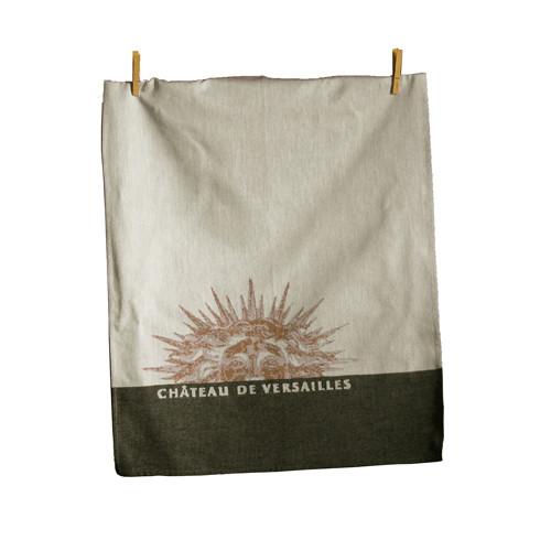 « Château de Versailles » tea towel