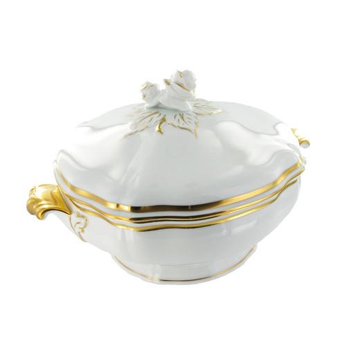 ?Marie-Antoinette? porcelain soup tureen