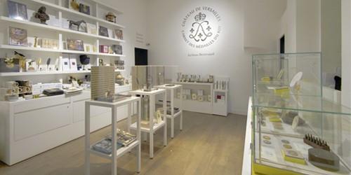 Marques boutique en ligne du ch teau de versailles - Maison arthus bertrand ...