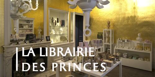 La Librairie des Princes