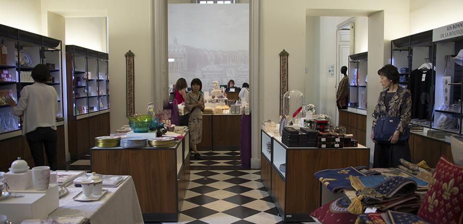 Boutique Chateau De Versailles : la boutique bois sud boutique en ligne du ch teau de ~ Dailycaller-alerts.com Idées de Décoration