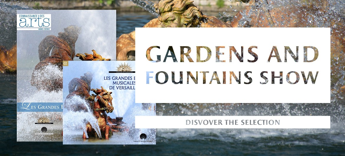 Gardens and Foutains Show