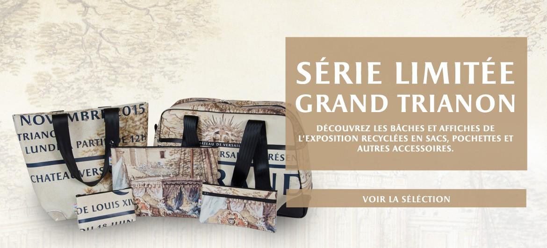 Série limitée Grand Trianon