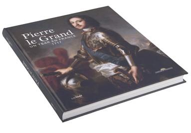 Catalogue Pierre le Grand