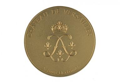 Les cabinet des médailles du Roy