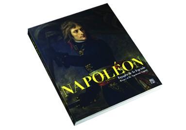 """Catalogue """"Napoléon. Images de la légende"""""""