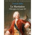 La Martinière chirurgien de Louis XV
