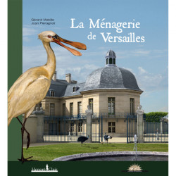 The Menagerie of Versailles