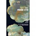 CD Lully : Persée 1770