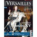 """Magazine """"Château de Versailles"""" N°26"""