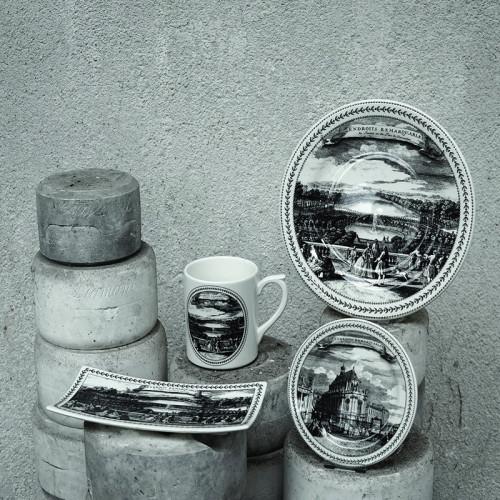 """Palace Mug """"Endroits remarquables"""""""