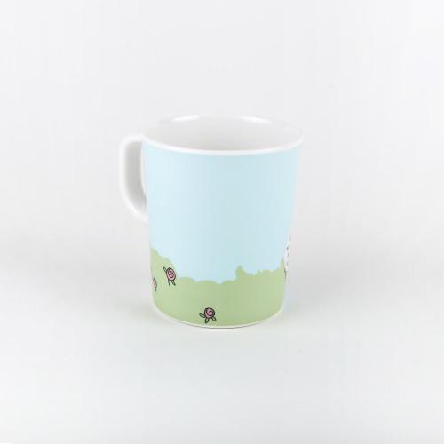 Cup Marie-Antoinette Rosebush