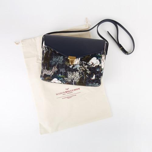 """Bag """"Royal Menagerie"""" Dark"""