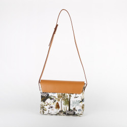 "Bag ""Royal Menagerie"" Light"