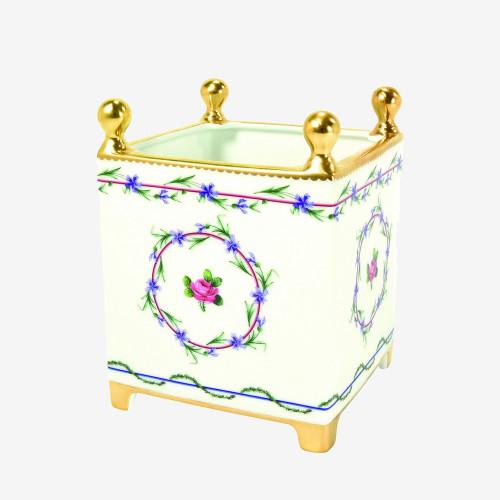 Caisse à fleurs - Le Gobelet du Roy
