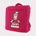 « Marie-Antoinette » child?s organic rucksack