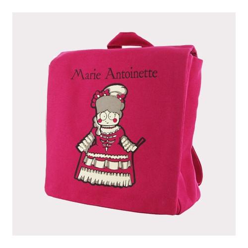 Sac à dos enfant bio Marie-Antoinette
