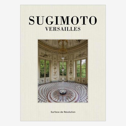 Catalogue Sugimoto Versailles, Surface de révolution