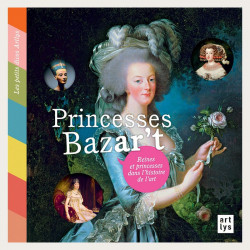 Princesses Bazar't