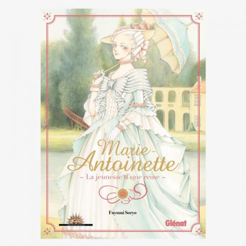 Marie-Antoinette - La jeunesse d'une reine m