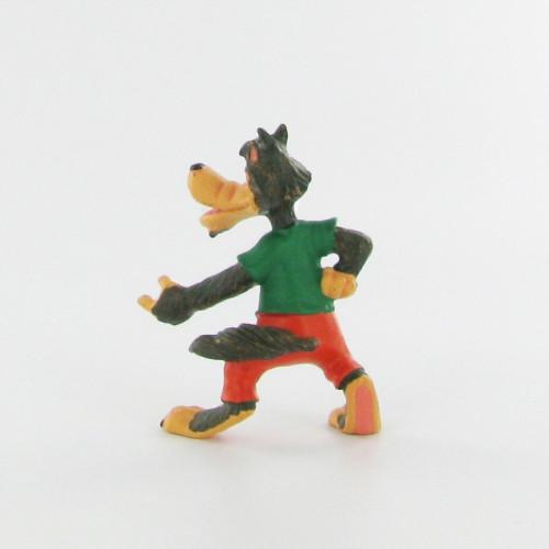 Figurine of The Big Bad Wolf